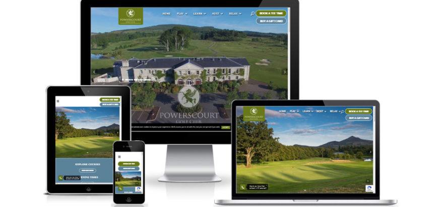 Powerscourt Golf Club